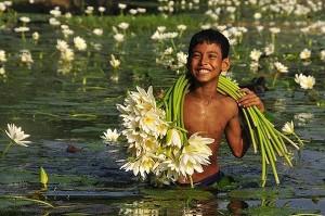 Le bonheur s'apprend