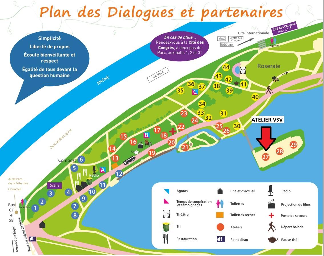 Plan Dialogues VSV