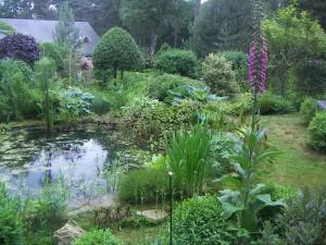 jardins reves