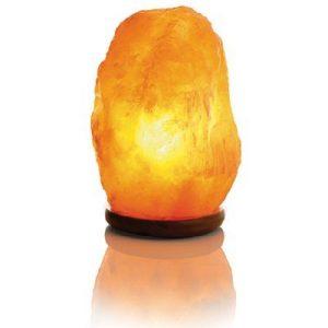 Lampes à sel